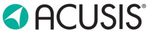 Acusis Transcription Logo