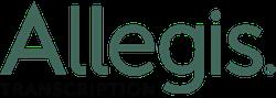 Allegis Transcription Logo