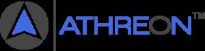 Athreon Transcription Logo