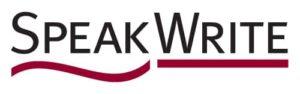 SpeakWrite Transcription Logo